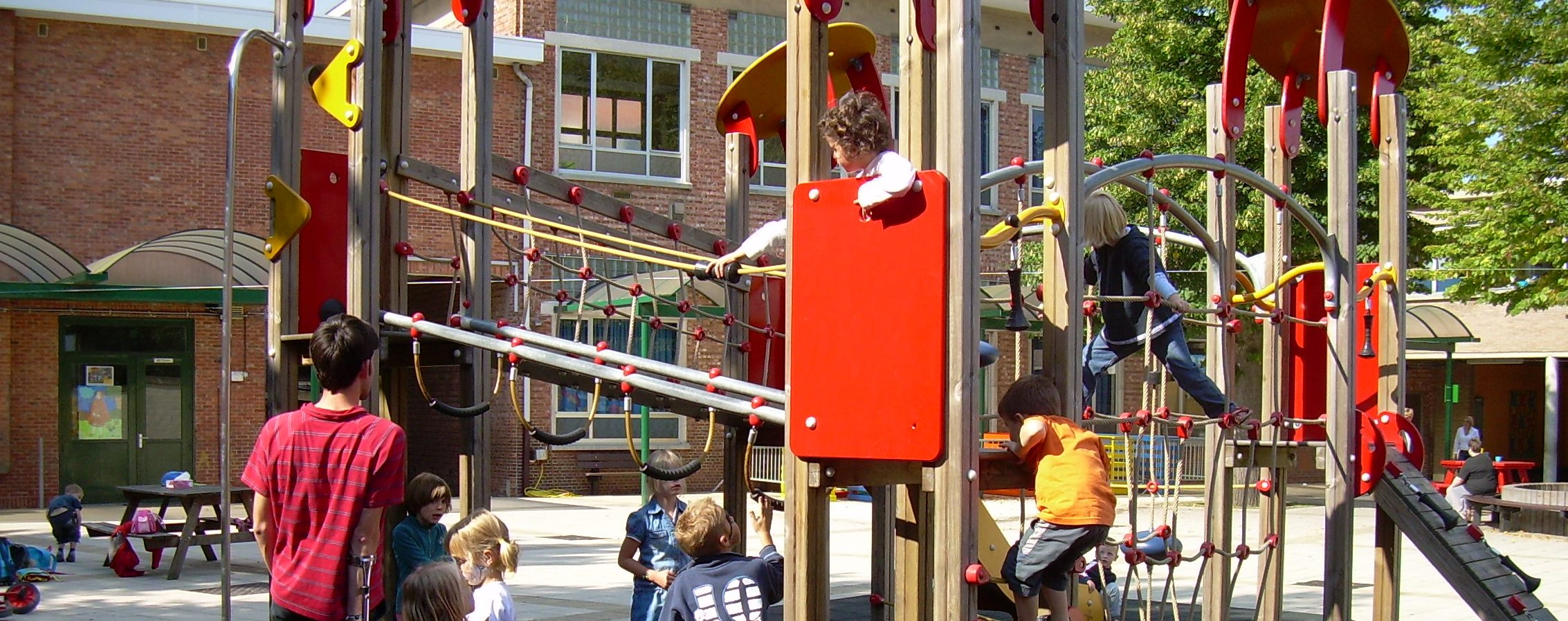 Buitenschoolse opvang kinderclub KOKON